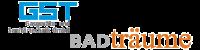 GSTbadträume Logo